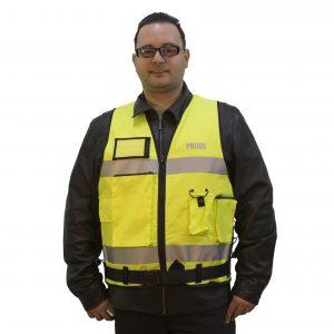Униформи за службите по сигурност