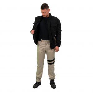 Мъжки униформени панталони
