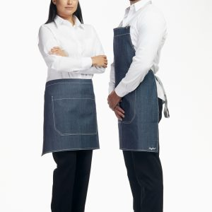 Облекло за служители в промишлеността